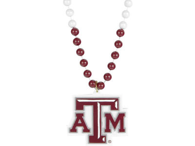 Texas A&M Aggies Team Logo Beads-Rico