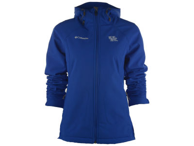 Kentucky Wildcats Columbia NCAA Women's Phurtec Softshell Jacket