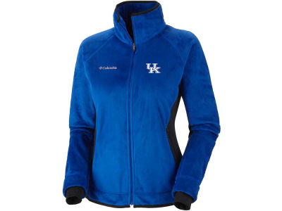 Kentucky Wildcats NCAA Women's Pearl Jacket