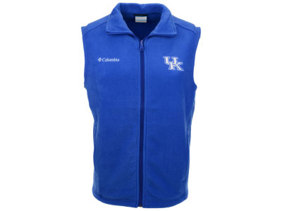 Kentucky Wildcats Columbia NCAA Flanker Vest