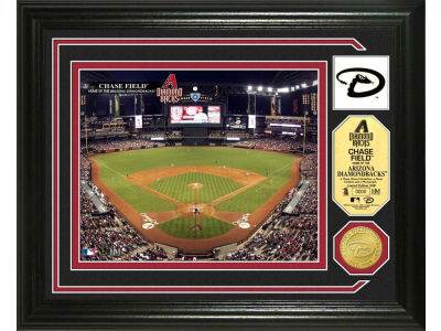 Arizona Diamondbacks Photo Mint Coin-Bronze