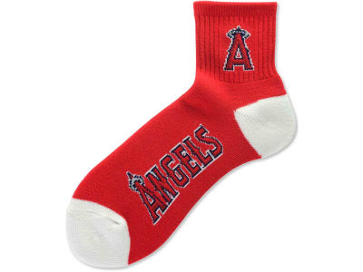 Los Angeles Angels Ankle TC 501 Socks