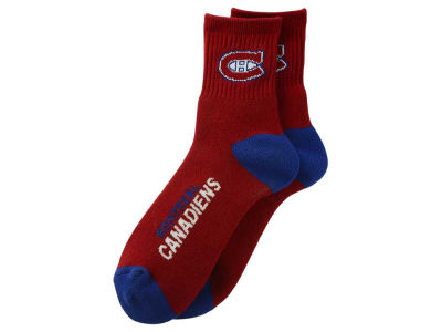 Montreal Canadiens Ankle TC 501 Socks