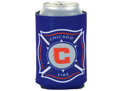 Chicago Fire MLS Can Coolie