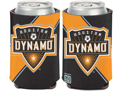 Houston Dynamo MLS Can Coolie