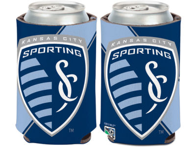 Sporting Kansas City Wincraft MLS Can Coolie
