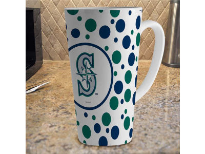 Seattle Mariners 16oz Latte Mug