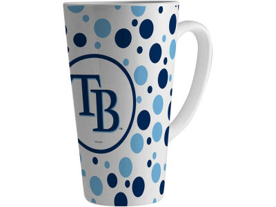 Tampa Bay Rays 16oz Latte Mug
