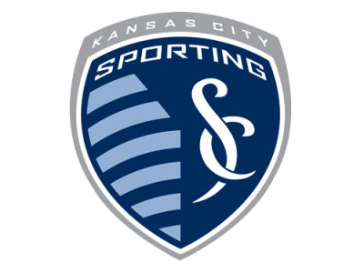 Sporting Kansas City Die Cut Magnet