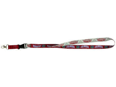 Colorado Rapids Lanyard