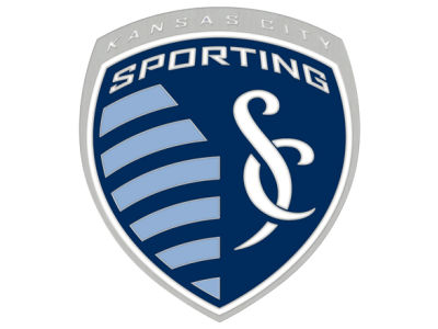 Sporting Kansas City Logo Pin