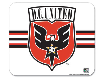 DC United Mouse Pad WIN