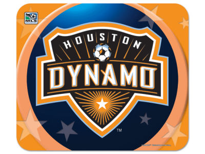Houston Dynamo Mouse Pad WIN