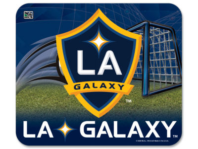 LA Galaxy Mouse Pad WIN