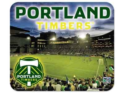 Portland Timbers Mouse Pad WIN