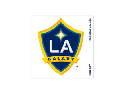 LA Galaxy Tattoo 4-pack
