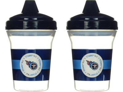 Tennessee Titans 2-pack Sippy Cup Set