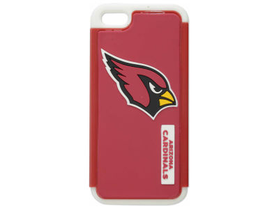 Arizona Cardinals iPhone SE Dual Hybrid Case