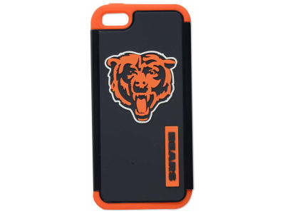 Chicago Bears iPhone SE Dual Hybrid Case