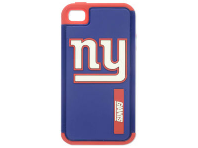 New York Giants Iphone 4 Dual Hybrid Case