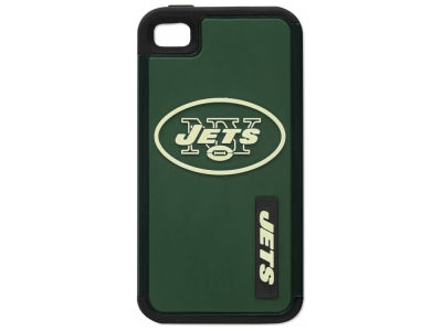New York Jets Iphone 4 Dual Hybrid Case