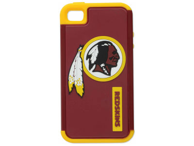 Washington Redskins Iphone 4 Dual Hybrid Case