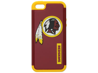 Washington Redskins iPhone SE Dual Hybrid Case