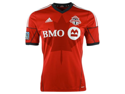 Toronto FC Reebok MLS Men's Replica Jersey
