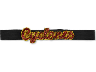 Iowa State Cyclones Elastic Headband