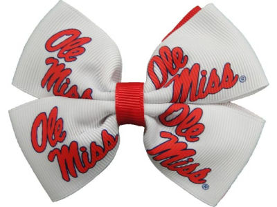 Ole Miss Rebels 2-Tone Pinwheel