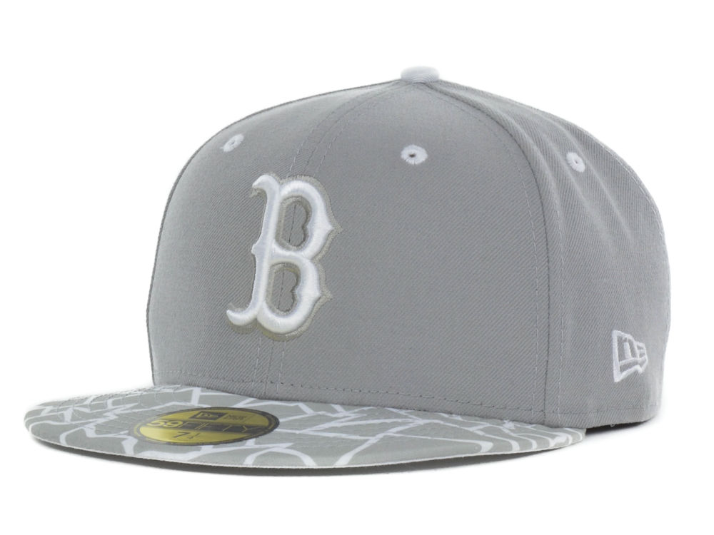 low priced 22d37 60a7d ... clearance boston red sox new era mlb pop crackle 59fifty cap c5a5f dfdc7
