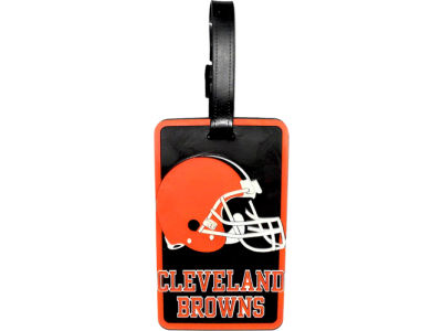 Cleveland Browns Soft Bag Tag
