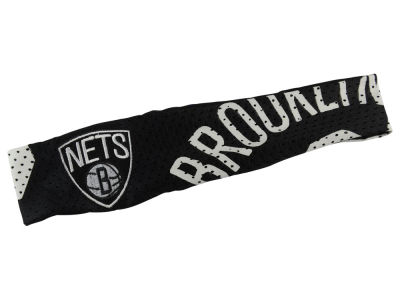Brooklyn Nets Fan Band Headband
