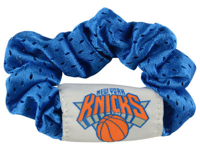 New York Knicks Hair Twist