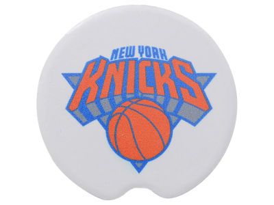 New York Knicks 2 Pack Car Coasters