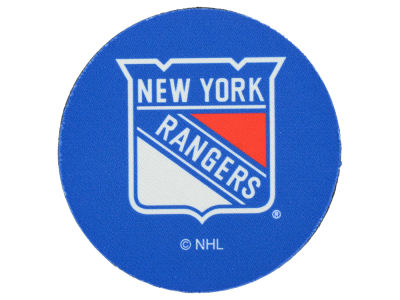 New York Rangers 4-pack Neoprene Coaster Set