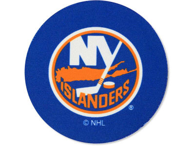 New York Islanders 4-pack Neoprene Coaster Set
