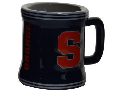 Syracuse Orange 2oz Mini Mug Shot