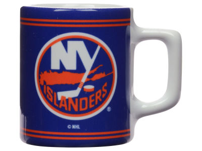 New York Islanders Sublimated Mini Mug-2oz.