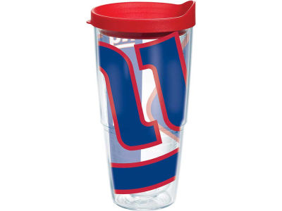 New York Giants 24oz. Colossal Wrap Tumbler