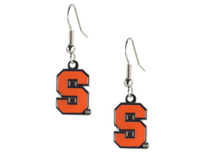 Syracuse Orange Logo Earrings