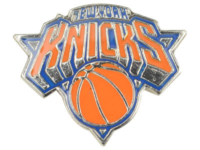 New York Knicks Logo Post Earrings