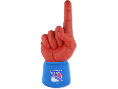 New York Rangers Ultimate Hand