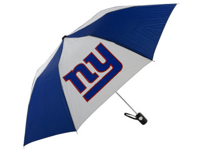 New York Giants Automatic Folding Umbrella