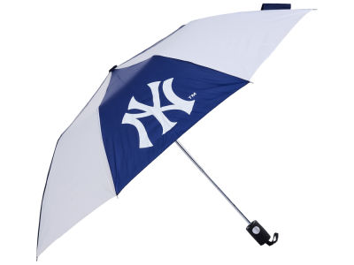 New York Yankees Automatic Folding Umbrella
