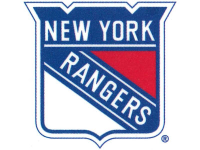 New York Rangers Tattoo 4-pack