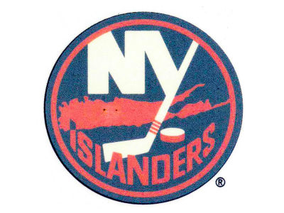 New York Islanders Tattoo 4-pack