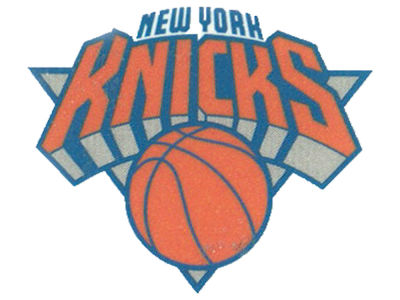 New York Knicks Tattoo 4-pack