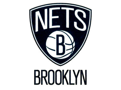 Brooklyn Nets Tattoo 4-pack