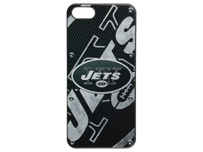 New York Jets NFL iPhone SE Hard Case